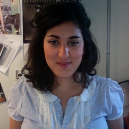 Norah Almosawy
