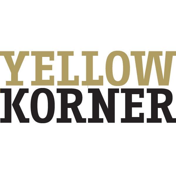 Refonte graphique du site YellowKorner
